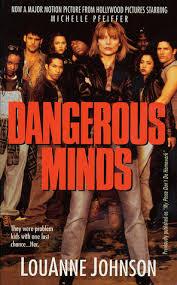 dangerous minds by louanne johnson