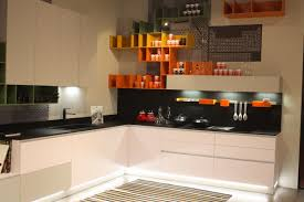 Kitchen Corner Cupboard Cabinets Storages Contemporary Kitchen Cabinet Black Backsplash