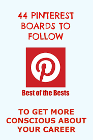 474 Best Job Search Tactics Images On Pinterest Career Advice