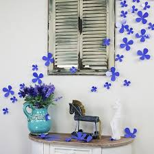 room decor diy ideas. Wall Flowers DIY Room Decor Diy Ideas P