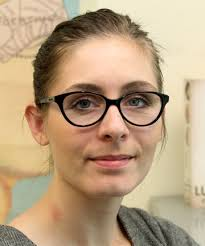 "LIFE-CHANGING MOMENT: ""You need to read so much to learn your craft,"" said Eleanor Catton, author of The Luminaries. - 8961528"