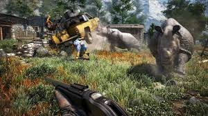 Far Cry 4 Steam Charts Far Cry 4 Review Open World Cooperative Metro News