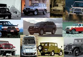 Toyota Landcruisers Ultimate Guide 2019 John Hughes