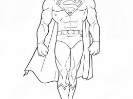Small Picture Get This Online Superman Coloring Pages 47427