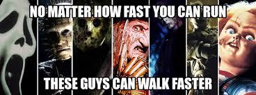 Image - 545231] | Horror Movie Logic | Know Your Meme via Relatably.com