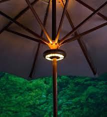 fresh solar powered patio umbrella for solar powered patio umbrella
