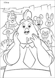 Small Picture Chicken little 50 coloring pages Hellokidscom