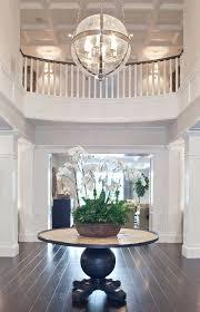 round foyer table decor best round entry table ideas only on round foyer inside entryway table round foyer table