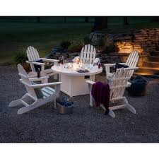 Outdoor Furniture With Fire Pits
