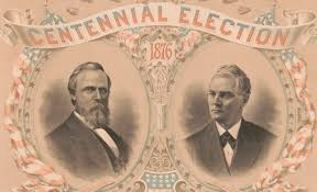 election of 1876 1876 election u s presidential history
