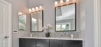 Bathroom Design Tips And Ideas Amazing Bathroom Mirrors That Are The Perfect Final Touch Home Remodeling