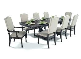 9 piece dining room table sets bobs furniture dining room sets 9 piece dining set dining 9 piece dining room table