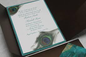 Peacock Invitations Peacock Invitations News From Lenila
