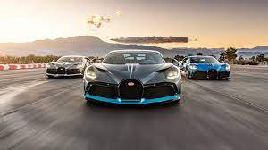 The one area the bugatti engineers didn't need to tinker with was the stupendous 1500hp output power of the. 2021 Usa First Bugatti Divo And Chiron Super Sport Deliveries Car Sales Statistics