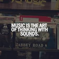 Quotes About Music And Art. QuotesGram