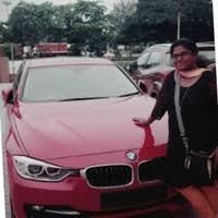Preethy sofia Lawrence Rajarajan - Human Resources Executive - LTI - Larsen  & Toubro Infotech | LinkedIn