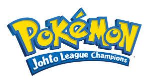 pokemon joto league.  League Pokmon Johto League Champions To Pokemon Joto G