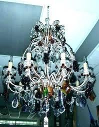 multi colored crystal chandelier color crystal chandelier colored crystal chandelier multi color crystal chandelier colored crystal