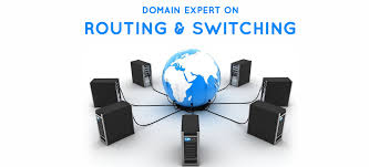 routing and switching routing and switching