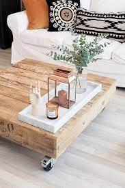 coffee table inspo i m a great fan of