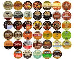 keurig k cups. Fine Cups Flavored Coffee MixPack In Keurig K Cups E