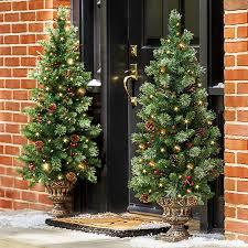 DIY Alternative Christmas Tree4 Christmas Trees