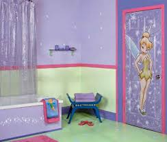 Teenage Bathroom Decor Decoracin De Baos Infantiles Color Inspiration Disney Rooms