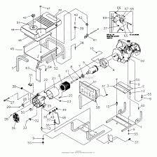 Interesting briggs and stratton generator parts diagram briggs and stratton generator parts diagram zoom entire portrayal