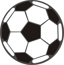 Tetování Fotbalový Míč