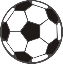 Potisk Na Triko Fotbalový Míč