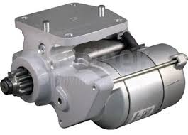 Sky Tec 122 12ht High Torque 12 Volt Standard Lycoming Starter