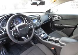 2015 chrysler 200 interior colors. vehicle overview 2015 chrysler 200 interior colors