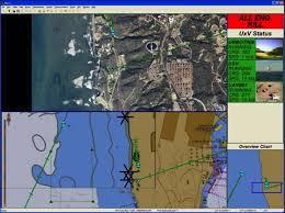 Dnc Chart Updates Mocu Baseline Hci Using Both Aerial Photo And Digital
