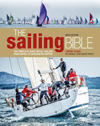 the sailing