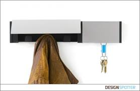 Symbol Coat Rack DESU Design Brooklyn NY Profile DESIGNSPOTTERCOM 26