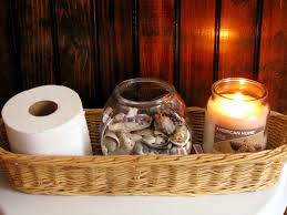 Get Ready For Guests  With American Home By Yankee Candle - Candles for bathroom