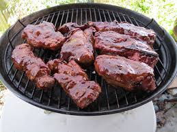 Best Pork Shoulder Country Style Ribs In You Know You Want It Bbq Pork Shoulder Country Style Ribs Grill