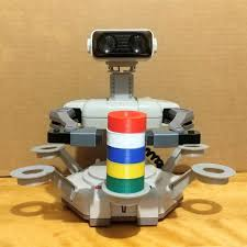 Makes of NES R.O.B. Stack-up Replacement parts by 24-7-testing ...