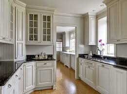 Kitchen Molding Design