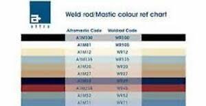 Details About Altro Altromastic 290ml Full Range Of Colours Altromastic