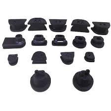 rubber grommets rubber grommet manufacturer from faridabad