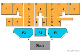 Five Flags Center Dubuque Seating Chart 5 Flags Center Bartlesville Food