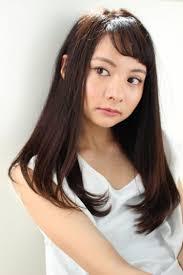 黒髪ナチュラルストレートヘアカタログ Ash 二子玉川店 亀山 直紀