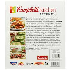 Campbell Kitchen Recipe Campbells Kitchen Cookbook Campbellshopcom
