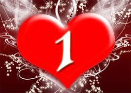 1 Hochzeitstag Glückwünsche