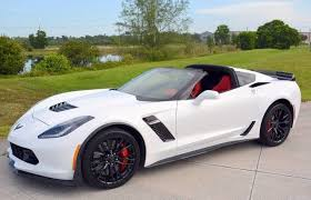 chevrolet corvette z06 white. Exellent Z06 2016 Chevy Corvette Z06 2K Miles Arctic White Removable Roof Like New And Chevrolet W