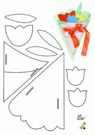 Shamrock Shape Template | Right Click On The Below Shamrock Template ...