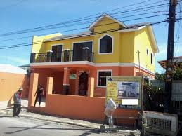Small Picture Modern house design floor plan philippines
