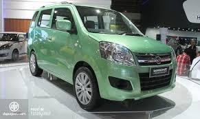 maruti new car releaseMaruti Suzuki WagonR 7 Seater MPV Might Launch in 2016  NDTV