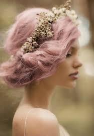 Tvoje Svatba Svatební účesy S Květinami